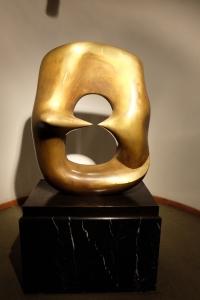 Henry Moore at TMOCA