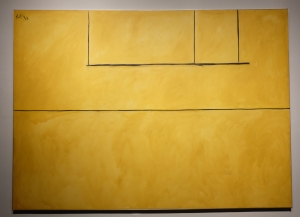 Robert Motherwell at TMOCA