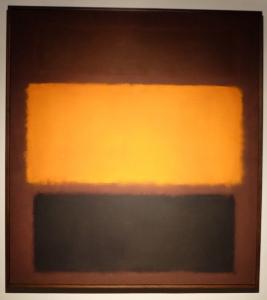 Rothko at TMOCA