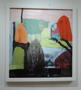 Darvaze Shemroon by Neda Nickzad