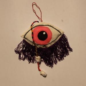 Lori Evil Eye 1