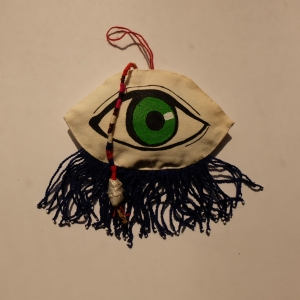 Lori Evil Eye 2