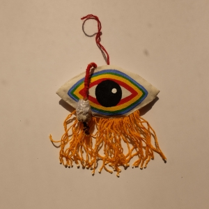 Lori Evil Eye 3