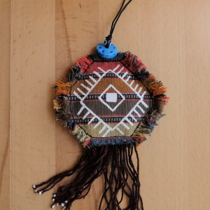 Jajim Ornament 3
